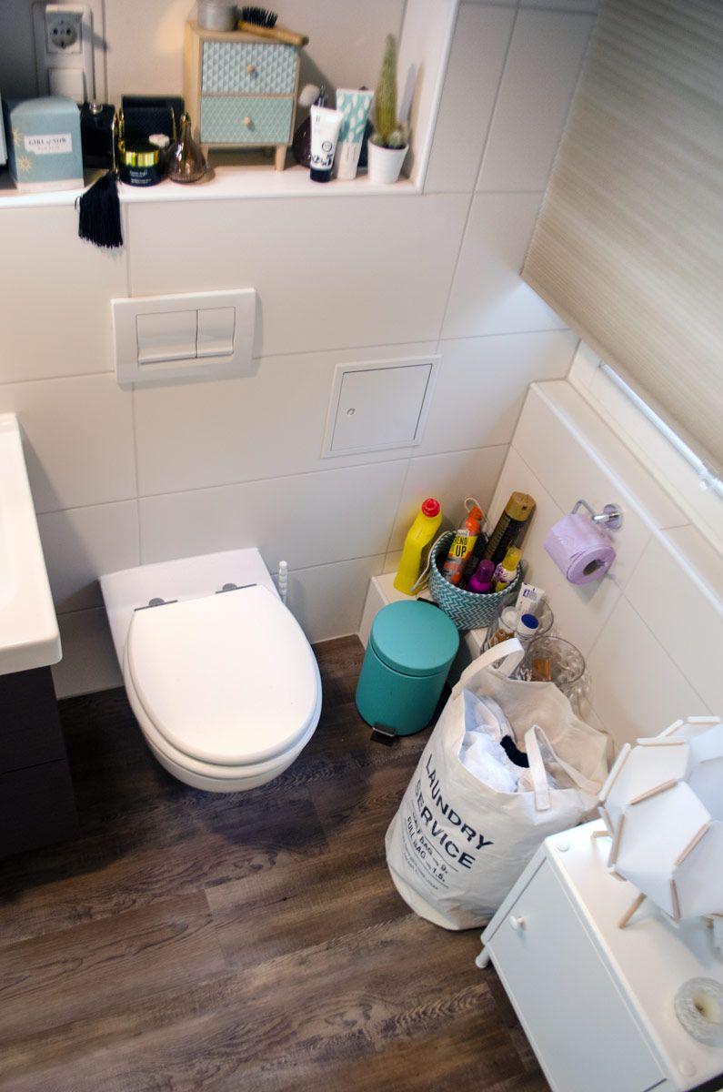 Badezimmer Ohne Fliesenboden Geht Das Mein Bad Platzsparende