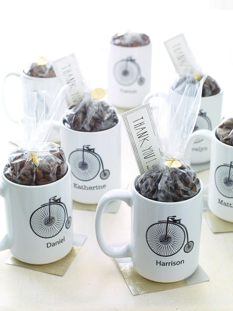 15 Edible Wedding Favors Your Guests Will Love | Favors ...