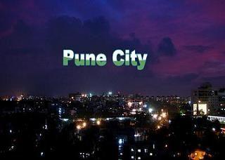 Essay on pune city