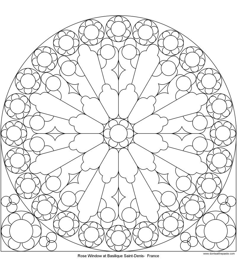 Mandala Mandala Coloring Mandala Coloring Pages Coloring Pages