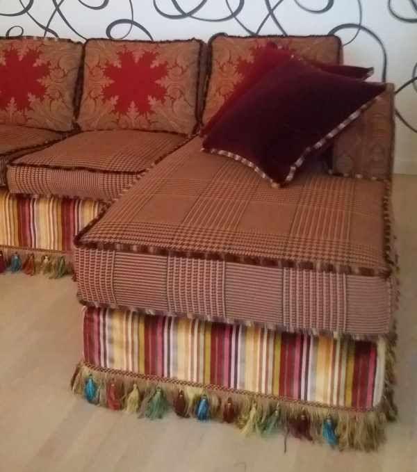 Die Sofahusse Ist Antiaging Für Ihr Sofa