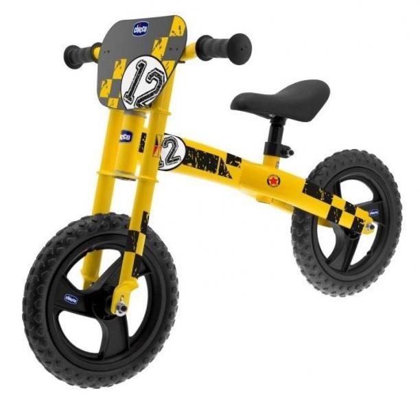Chicco Rowerek Biegowy Cross Runner Rowerki I Hulajnogi Chicco Balance Bike Tricycle