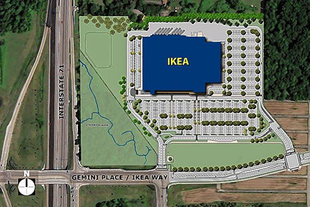 Ikea An International Symbol Of Good Taste For Those Seeking Affordable Home Goods Has