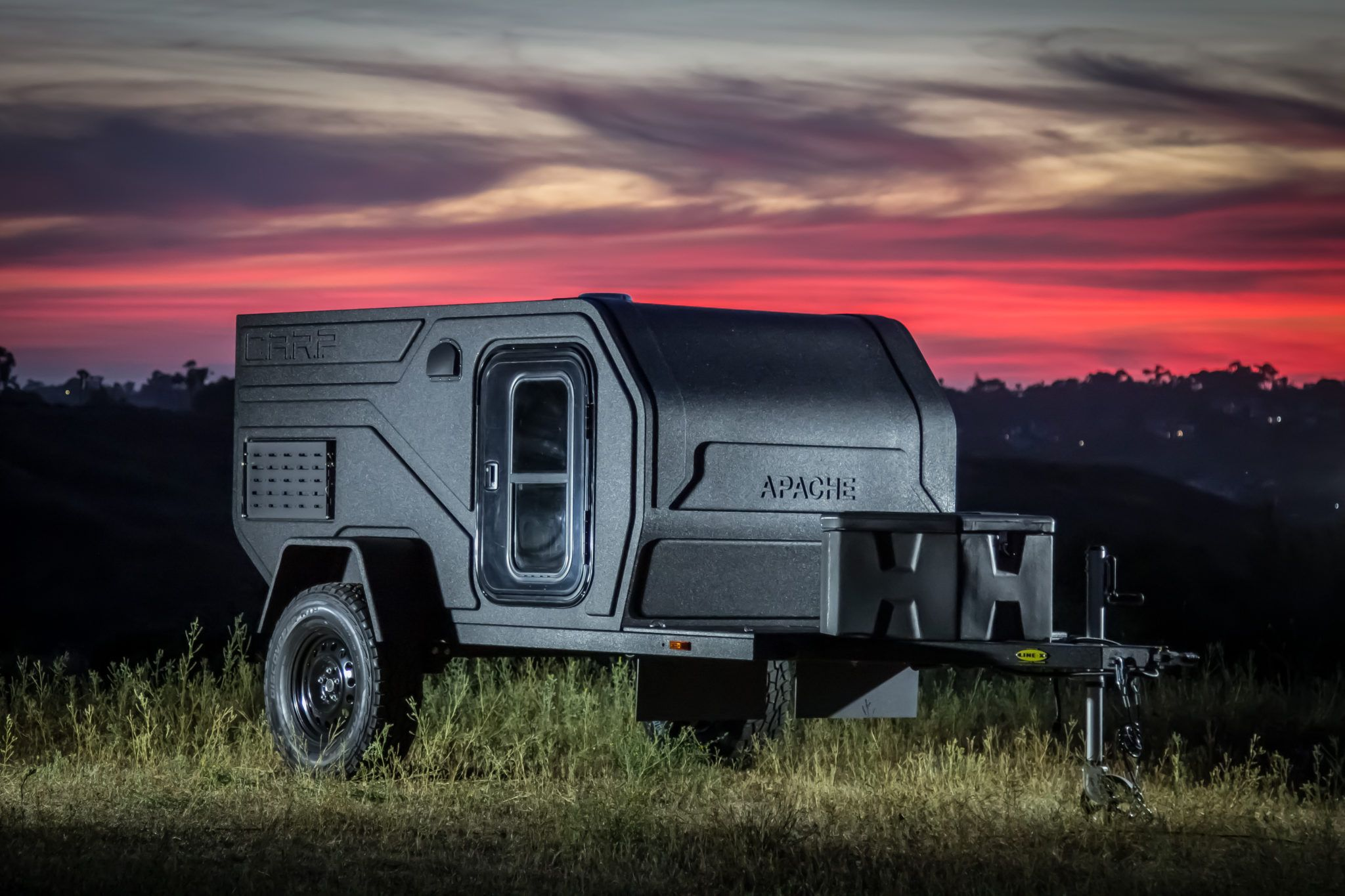 39++ Best camper trailer iphone