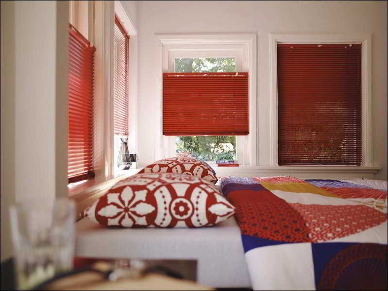 Flexi Jalousie mit Farbe 951 | Jalousien, Vorhang ...