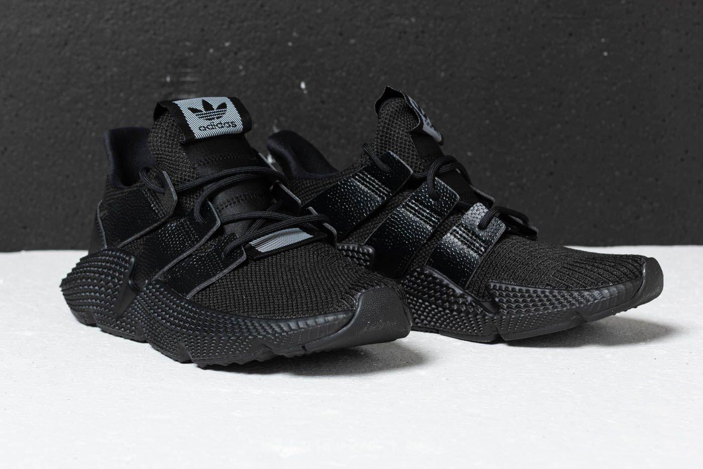 adidas Prophere J Core Black Core Black Core Black