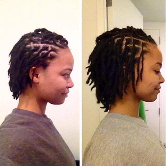 October 2015-May 2016 | Loc Inspiration | Natural hair ...