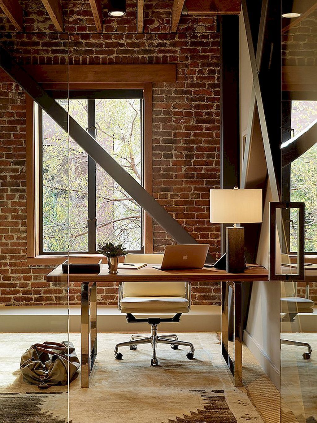 Awesome 70 Simple Home Office Decor Ideas for Men https://roomaniac on men game room ideas, unique electrician office ideas, men decorating ideas,
