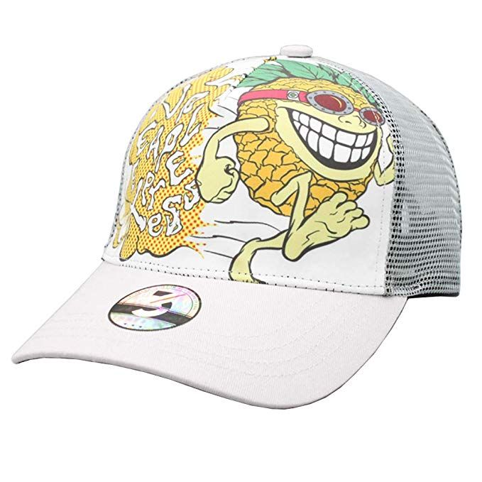 15106e76 Amazon.com: Odelia Walter Mens Womens Pineapple Dad Hat Baseball Cap Low  Profile (