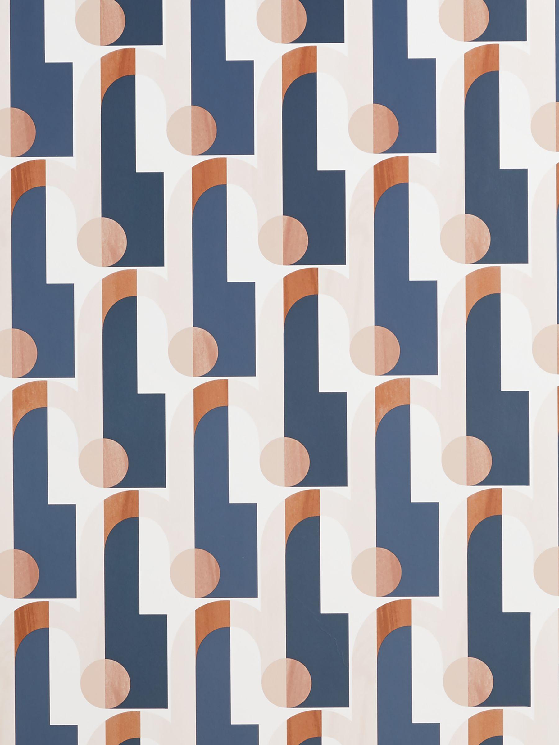John Lewis Partners Arcade Wallpaper Diy Wallpaper John Lewis Wallpaper Wallpaper