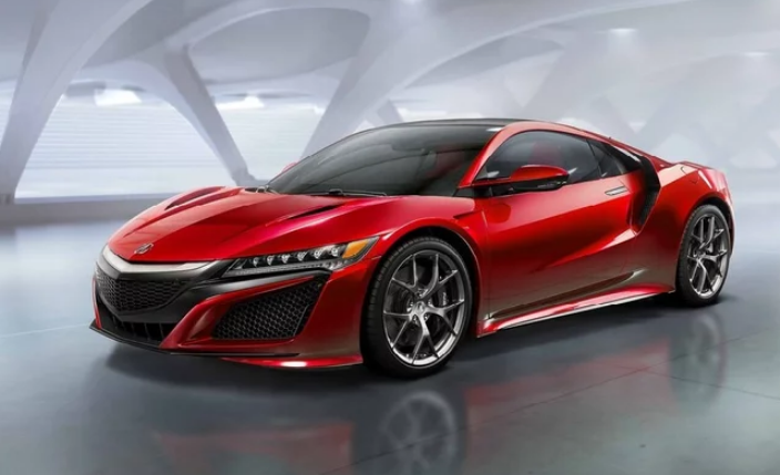 2021 Baby Acura Nsx Release Date Design Changes Colors Acura Nsx Nsx Acura