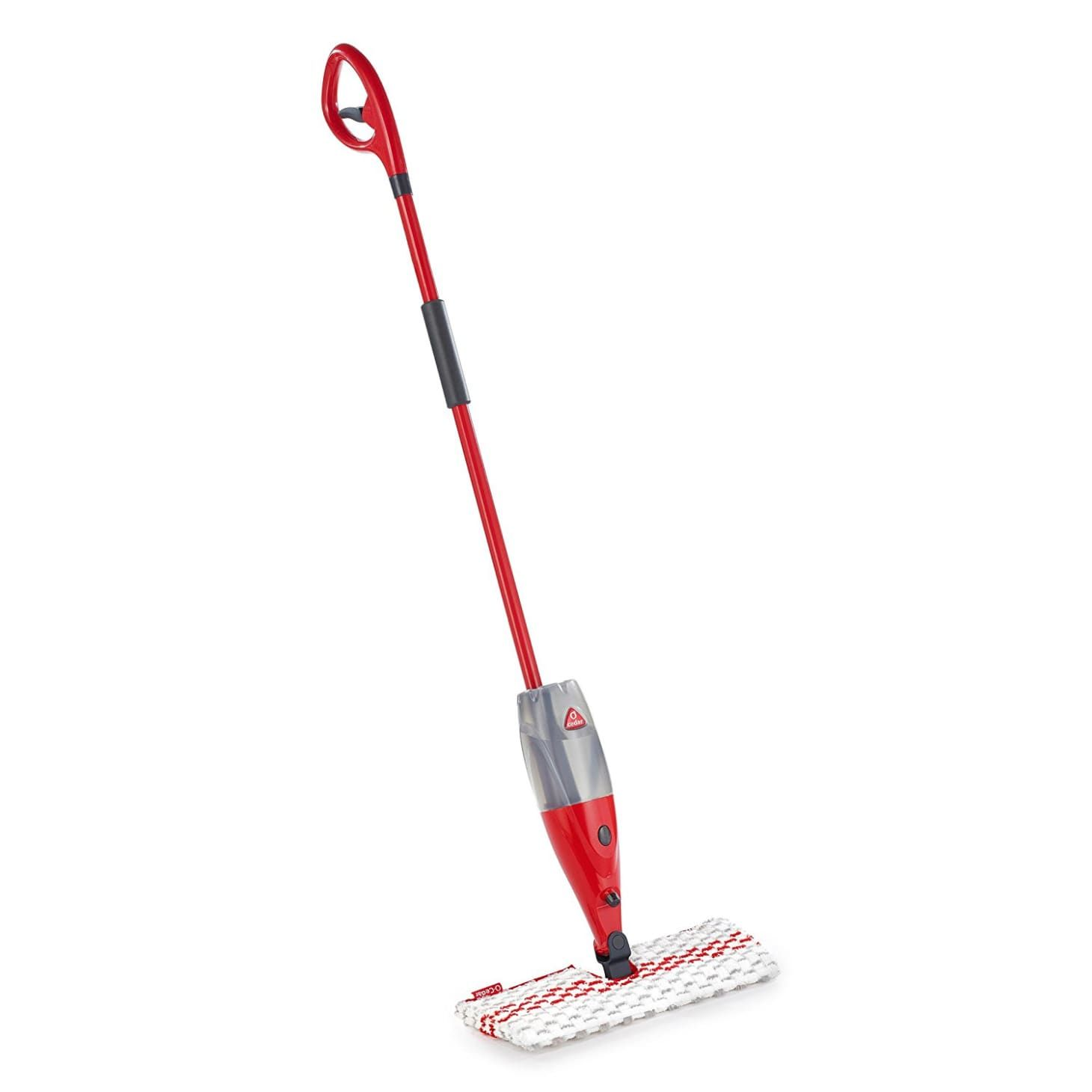 This Mop Is So Much Better Than A Swiffer In 2020 Spray Mops Swiffer Microfiber Mops