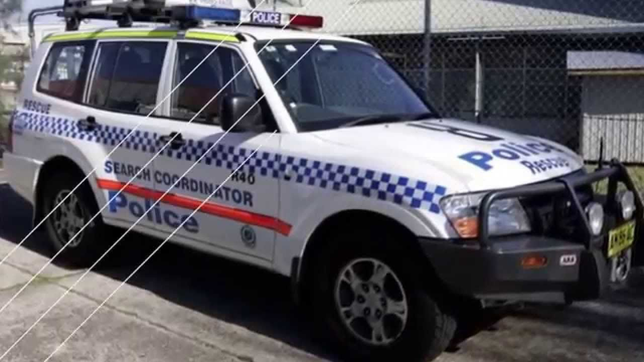 Australian Police Cars   NSW  videos  Pinterest  Police cars