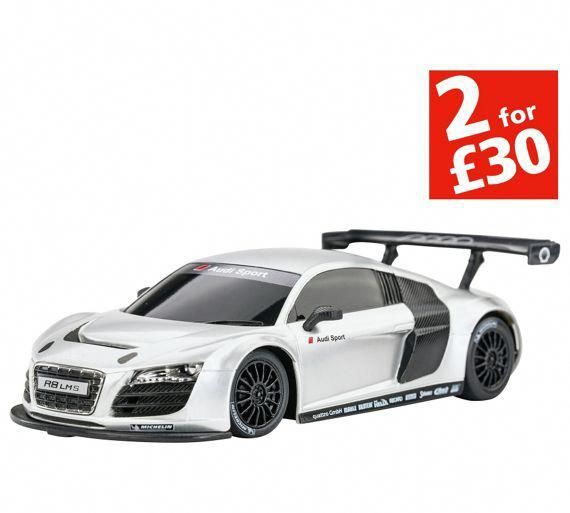 Buy Rastar Audi R8 Remote Controlled Car At Argos.co.uk