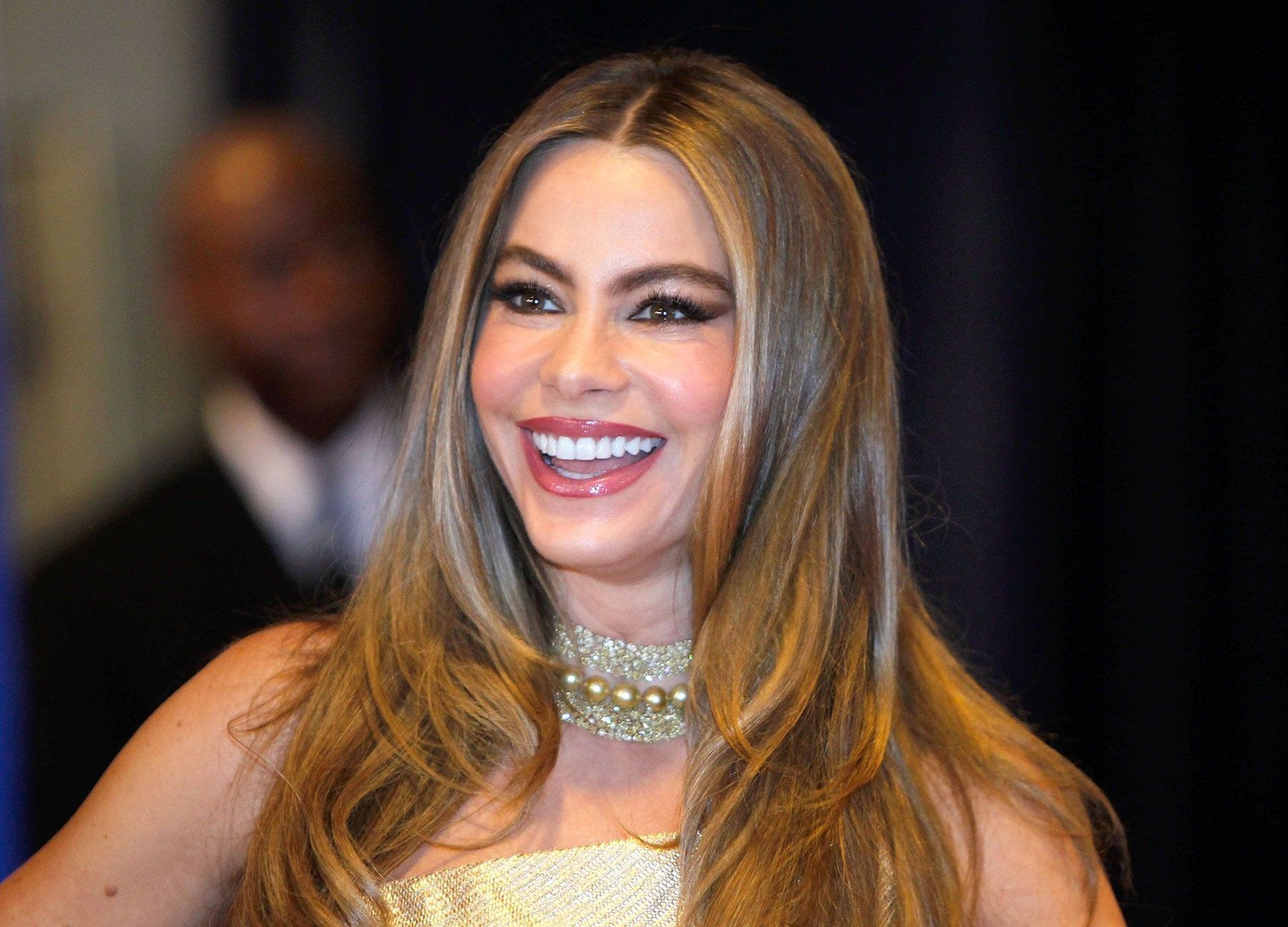 Sofia Vergara's Fans Criticize Her Over Bathing Suit