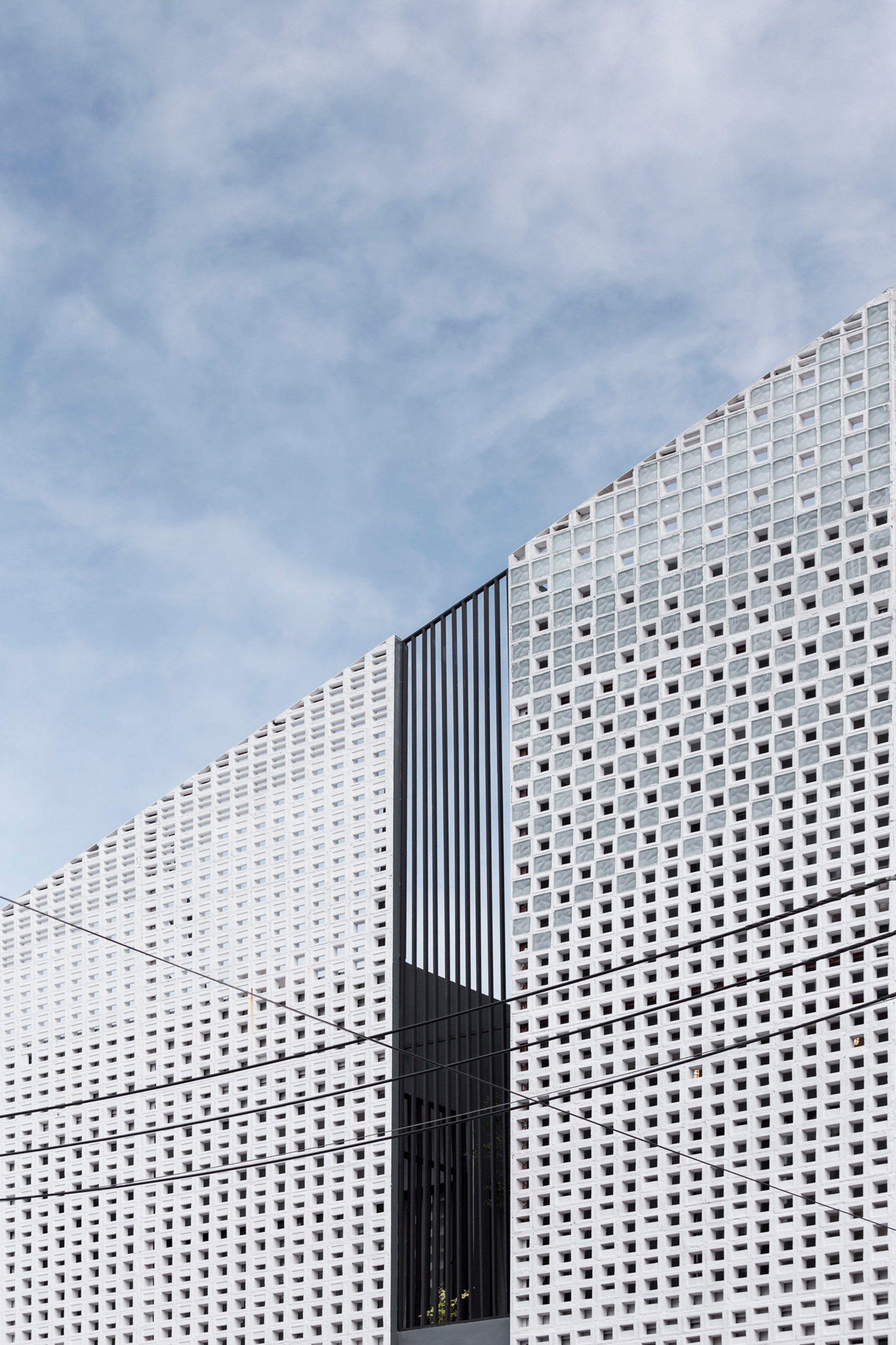 Multi Place House By Ekar Architects Architecture Architect Design Architecture Details