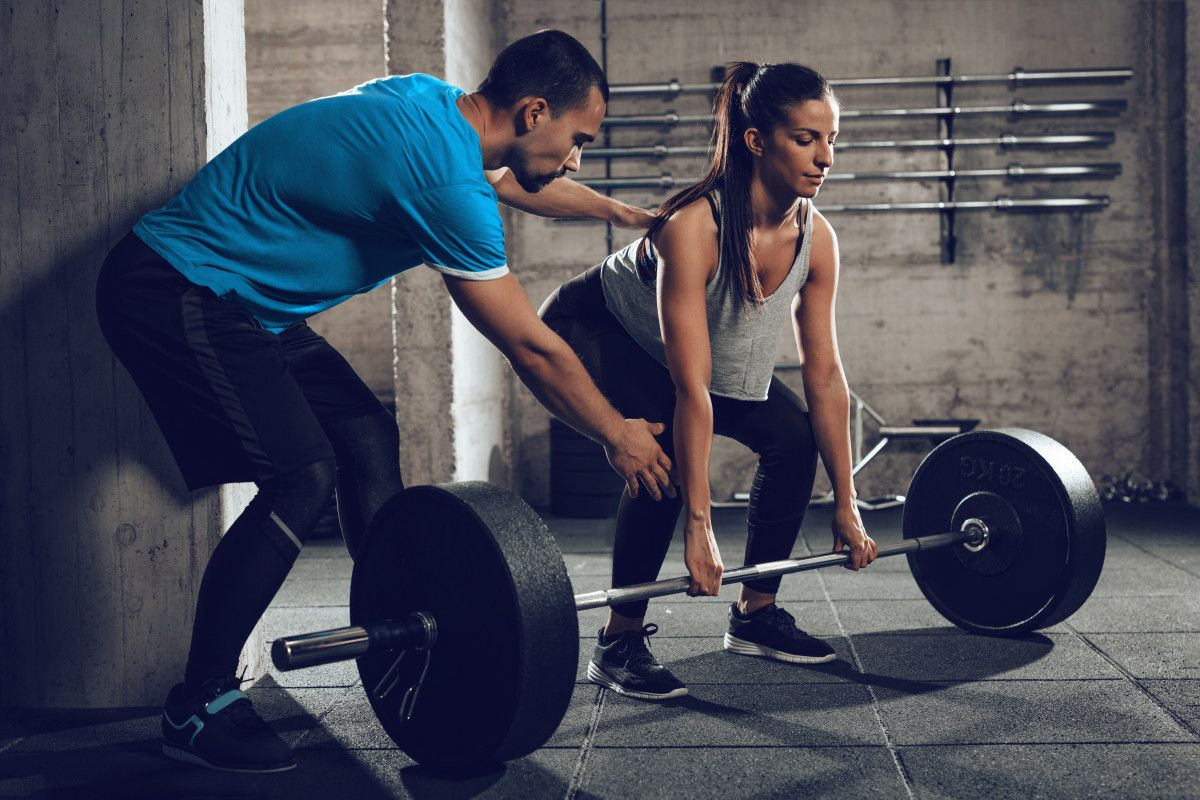 Should I Hire an Online Fitness Coach?. Use this guide to