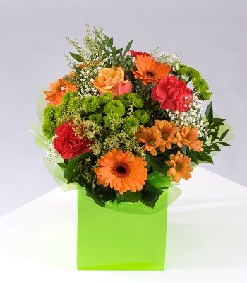 Flowers Delivery Uk Luton