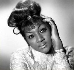 JUDY CLAY (1938 – 2001) was an American soul and gospel