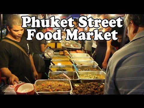 Youtube Thai Street Food Street Food Market Street Food