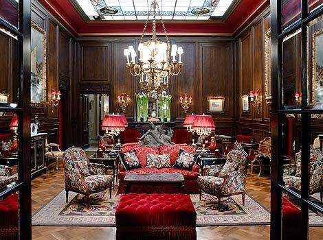 Hotel Sacher Vienna 5 Star Luxury Hotel In Vienna Traditional