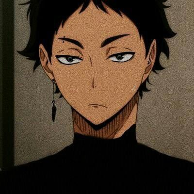 Photo of Aesthetic Anime Icons – Black-haired Anime Boys