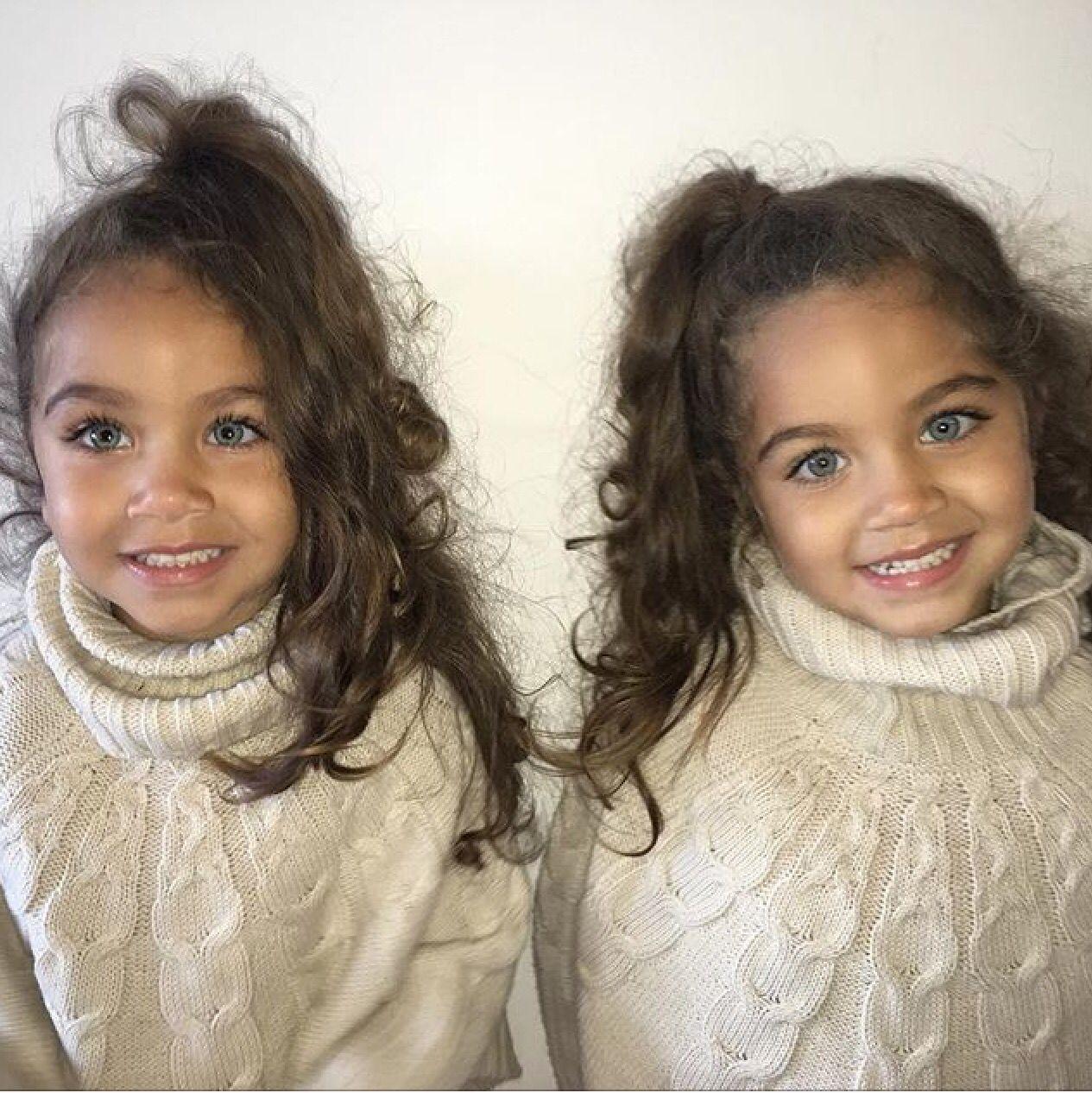 Love Twins Nude Photos 2