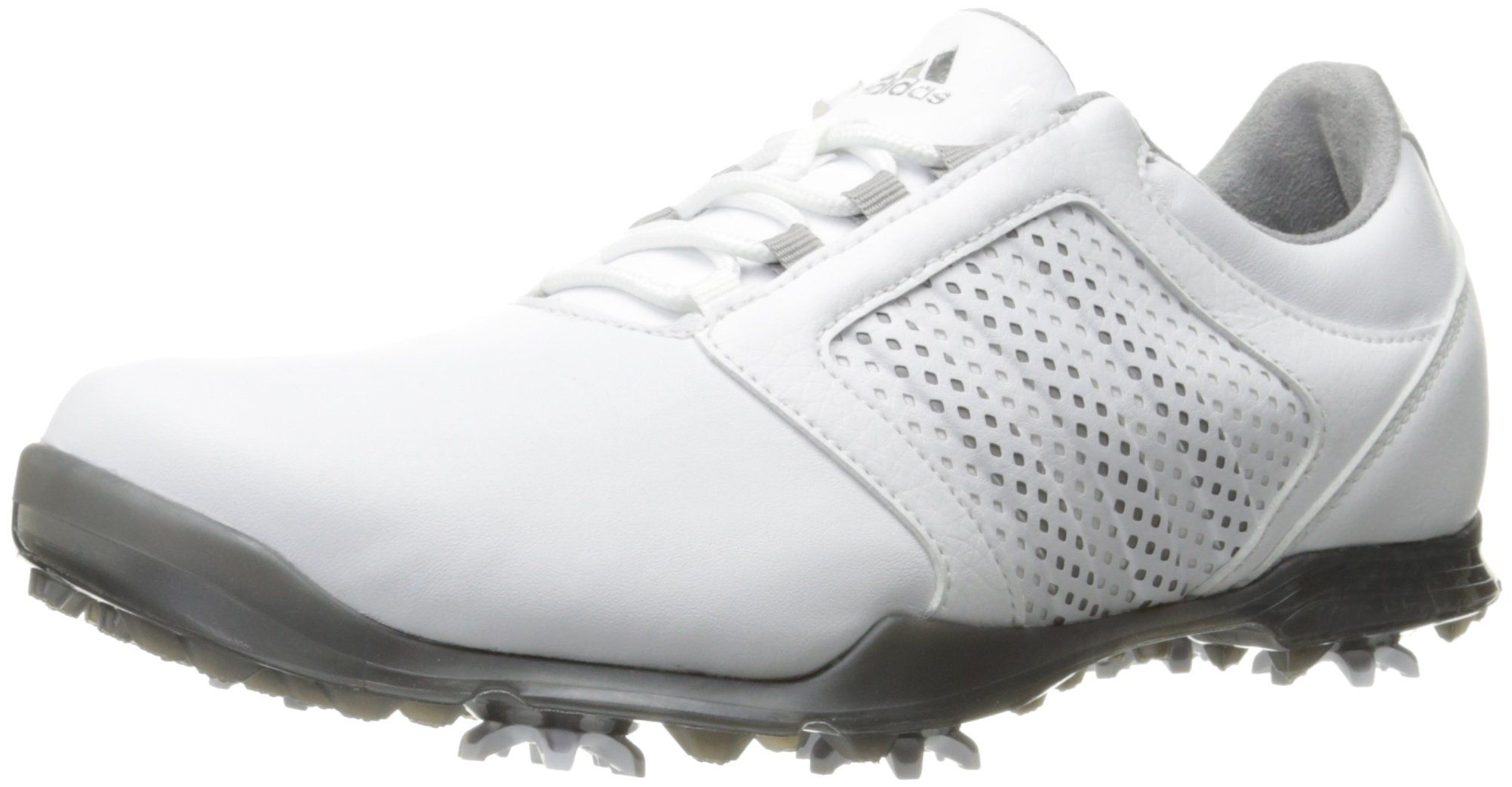 Buy adidas Womens W Adipure Tour Ftwwht Lto Golf Shoe 354dbdaf9c5