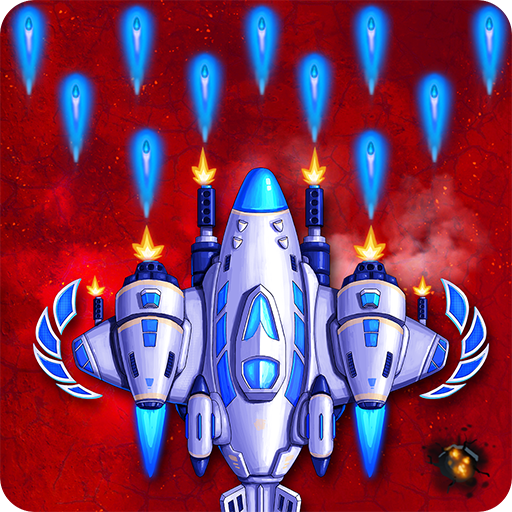 Space Squad: Galaxy Attack of Strike Force v7 4 Mod Apk