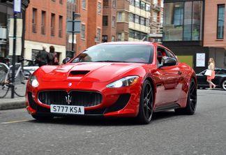 Maserati Granturismo Mc Stradale Novitec Tridente Google Zoeken Cars