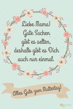 Photo of Muttertagsgedichte »20 Muttertagssprüche zum Download   OTTO