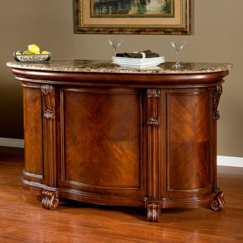 Charmant Coventry Bar, Sale $1600, Costco Gold Bar Cart, Bar Furniture, Living Room