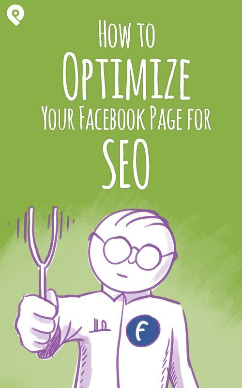 How to Optimize Your Facebook Marketing for SEO