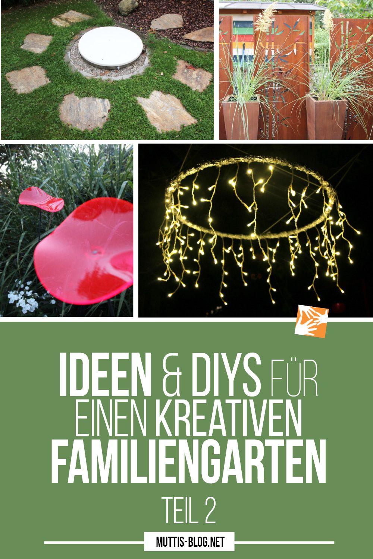 Kreative Gartenideen 21