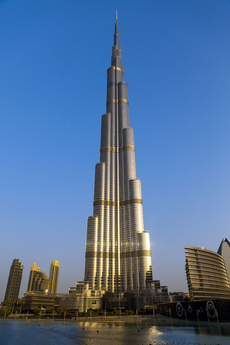 Top Secret S The Truths Behind 10 Of The World S Great Wonders Visit Dubai Breathtaking Places The World S Greatest