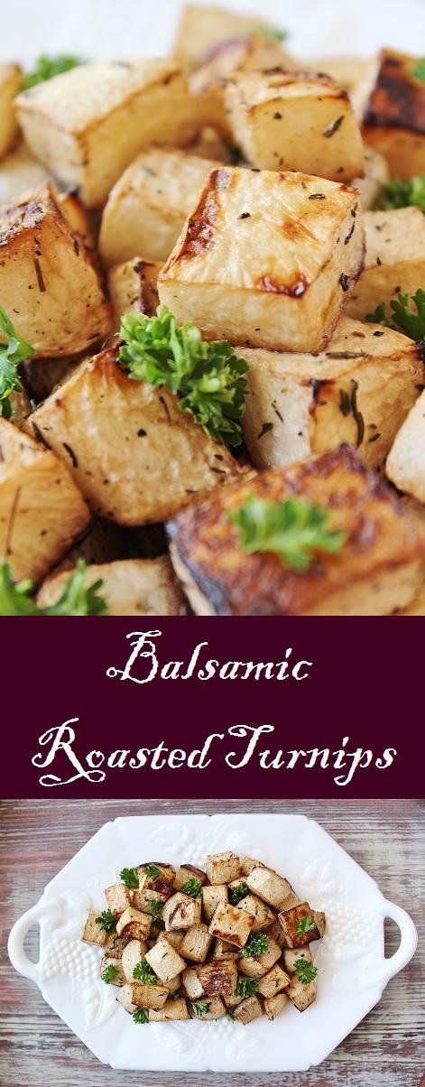 Gebratene Balsamico-Rüben – Alisons Wunderland-Rezepte  – Meals