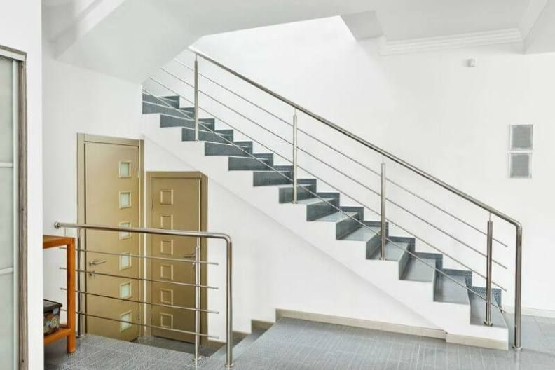 Home Staircase Ideas, Staircase Decorating Ideas ...