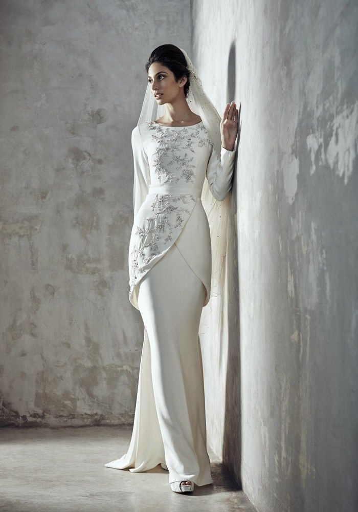 Melinda Looi 2015 Bridal Collection