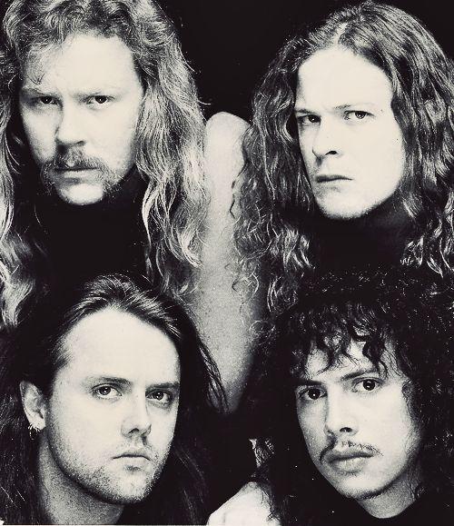 Jason Kirk Stock Photos Jason Kirk Stock Images: .Classic Metallica #metallica #thrash #metal