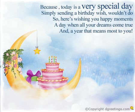 Dgreetings Send this card to your colleague and express your – Birthday Card for Colleague
