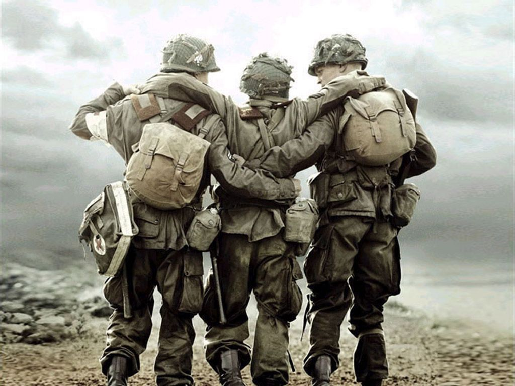army friendship quotes