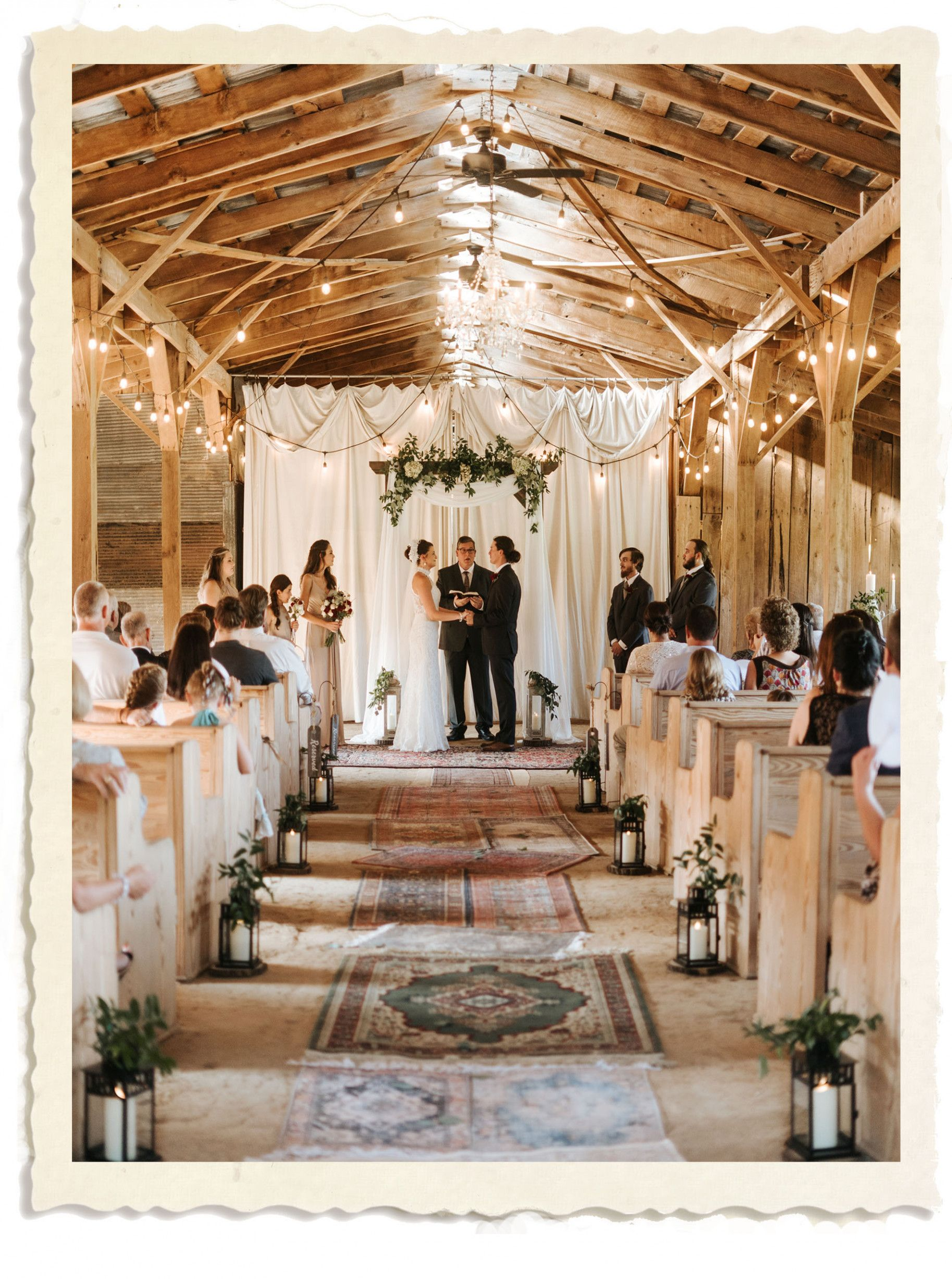 Barn Wedding Venues Alabama Will Be A Thing Of The Past