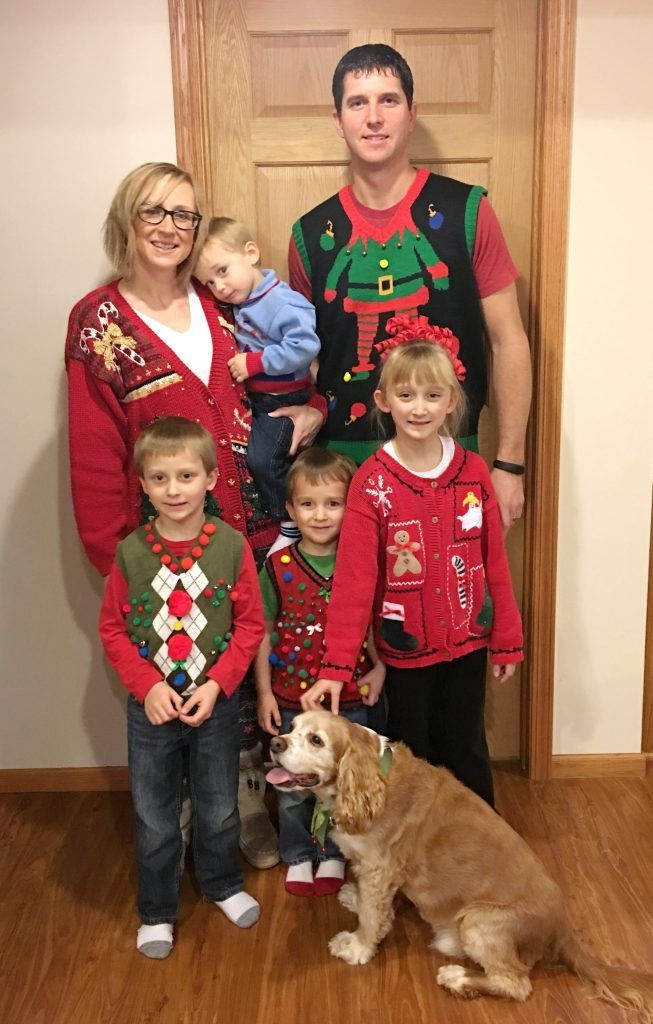 How To Host An Ugly Christmas Sweater Party | Ugliest christmas sweaters