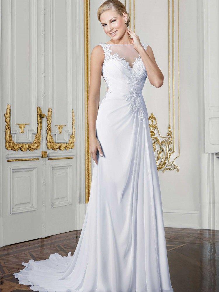 Vestido de noiva Clariceclarice