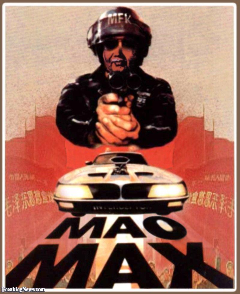 Memes de Mao, Mao Max