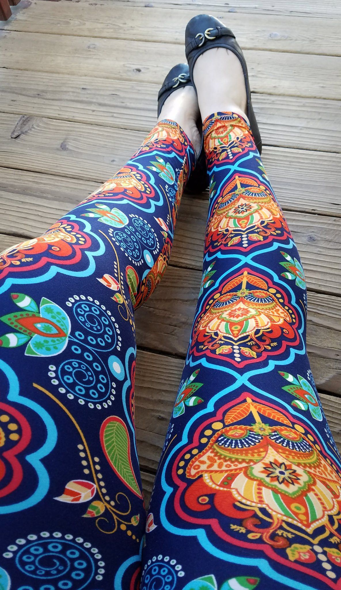 c1641db0b798f Bollywood Lights Print Leggings - Buttery Soft Stretch Mommy and Me –  Purple Pineapple Apparel