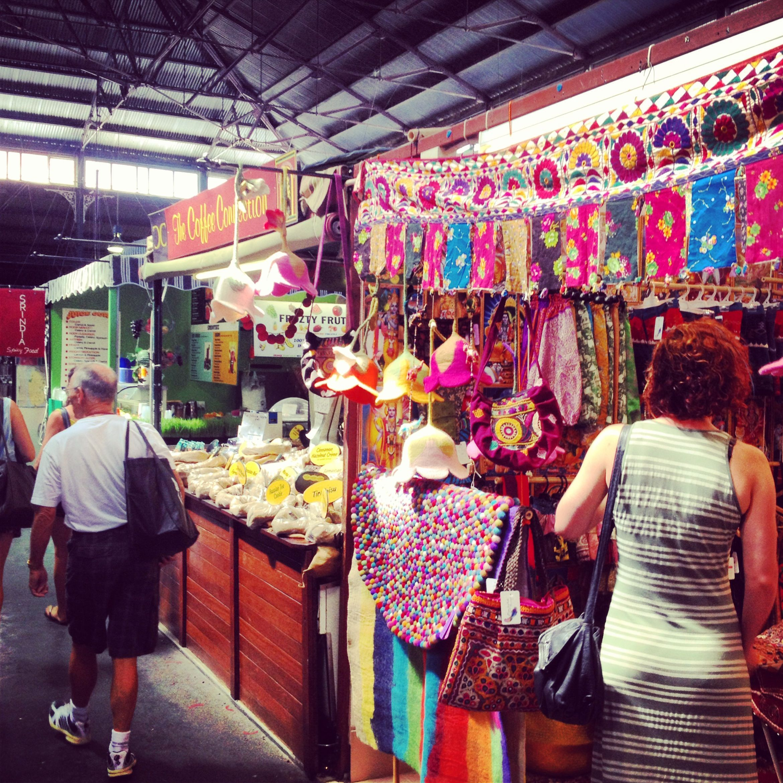 Fremantle Markets Perth Fremantle Perth Marketing