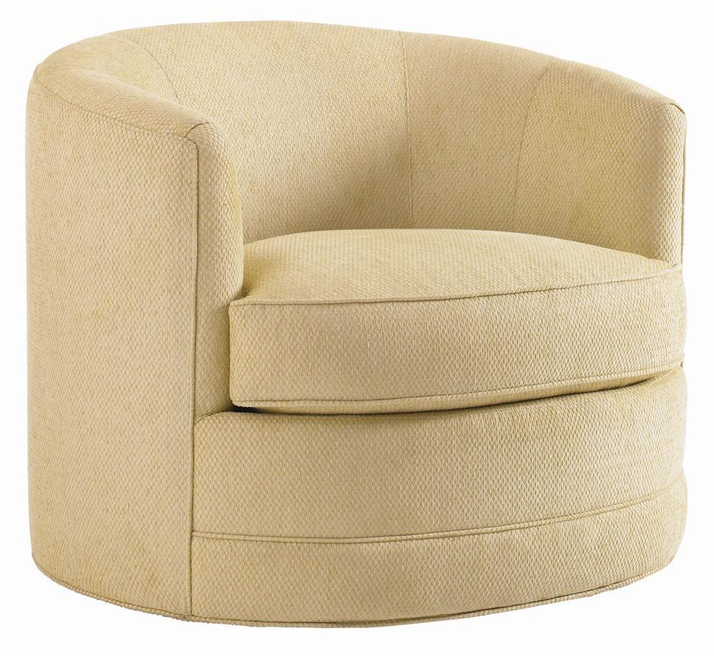 St Tropez Graniers Swivel Chair By Lexington Home Brands