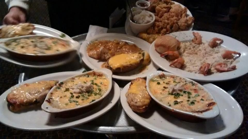 Food Places That Deliver In Bossier City La