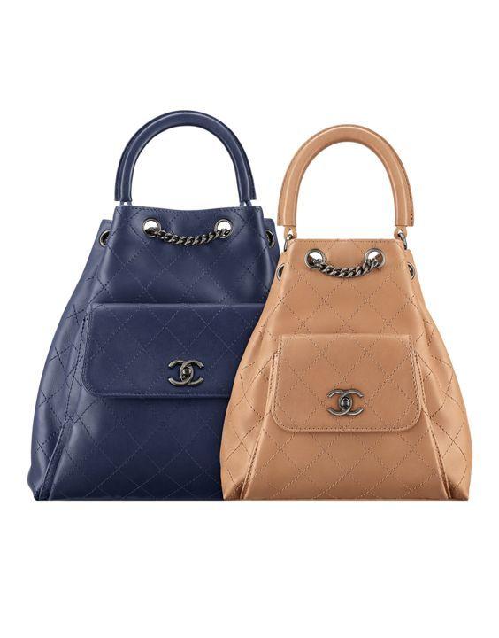 Chanel Handbag New Collection
